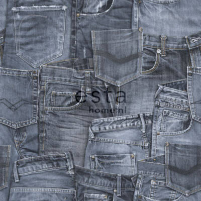 Denim 137737 tapéta