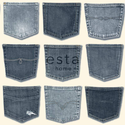 Denim 137739 tapéta