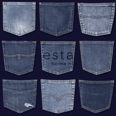 Denim 137741 tapéta